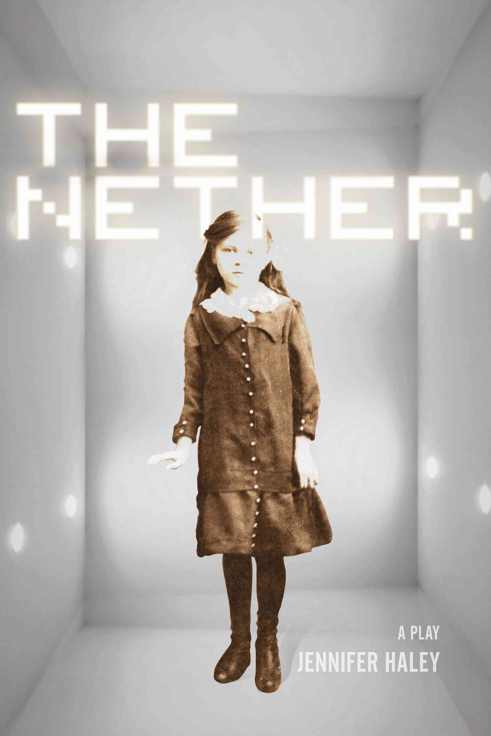 The Nether By Haley, Jennifer